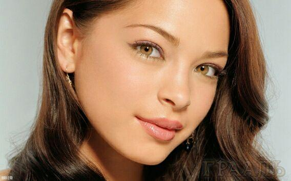 Дневной макияж в салоне красоты «ГРААЛЬ»